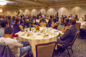 Centreville Immigration ForumCIF Annual Dinner | Centreville
